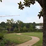 Tuinproject familie Swinkels te Vught