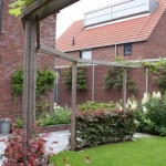 Tuinproject ter Horst te Sint Anthonis